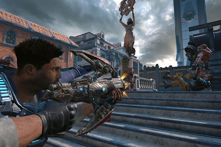 gears of war 4 multiplayer payouts tweaked after launch gears4multi
