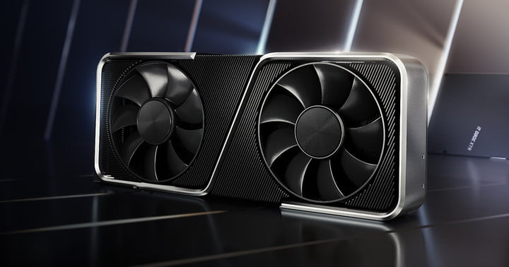 Retailers Are Charging Outrageous Prices for the RTX 3080