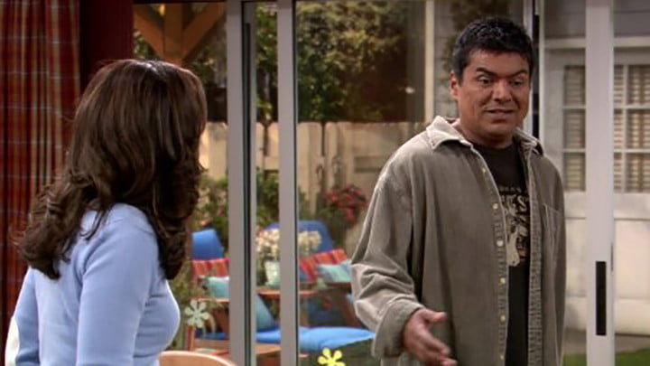 George Lopez on Peacock