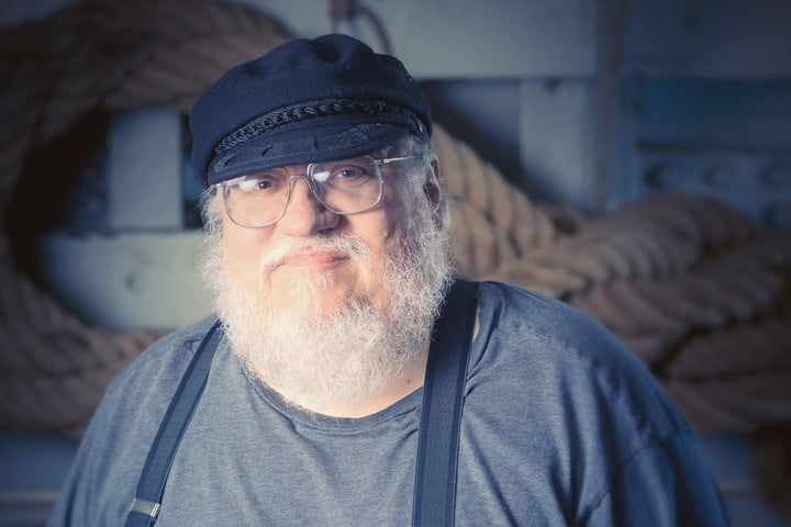 george rr martin releases new sample chapter r