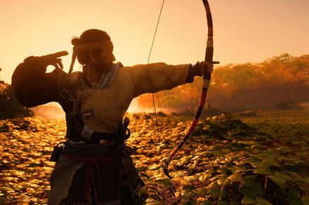 Ghost of Tsushima Director's Cut: All Iki Island Archery Challenge locations