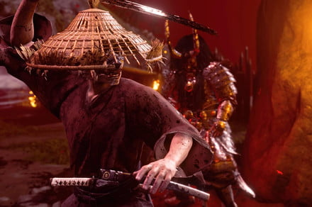 Ghost of Tsushima's multiplayer Legends mode getting stand-alone release