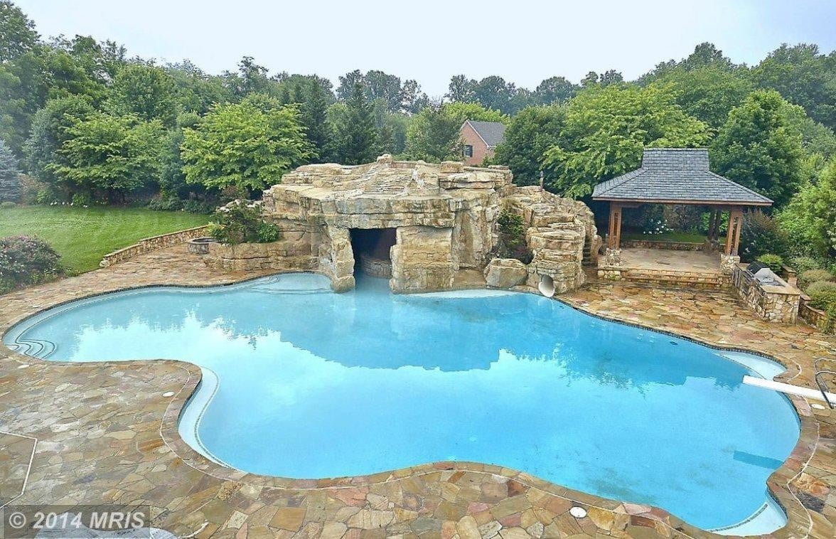 homes with their own shark tanks gilbert arenas sharks 1