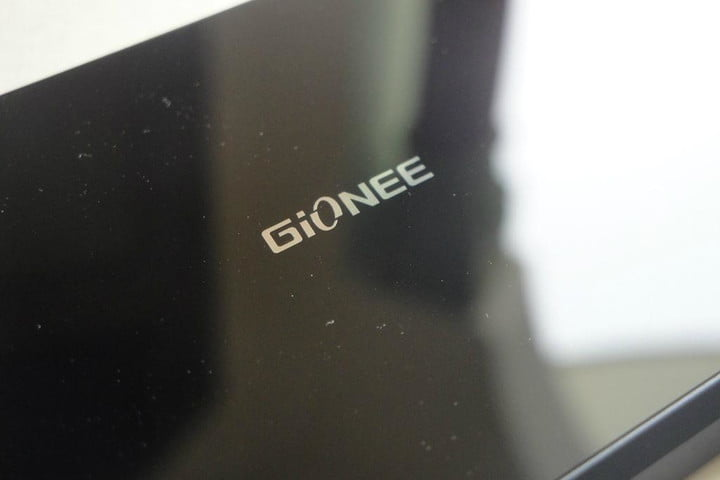 settle one 1080p display phone can two gionee