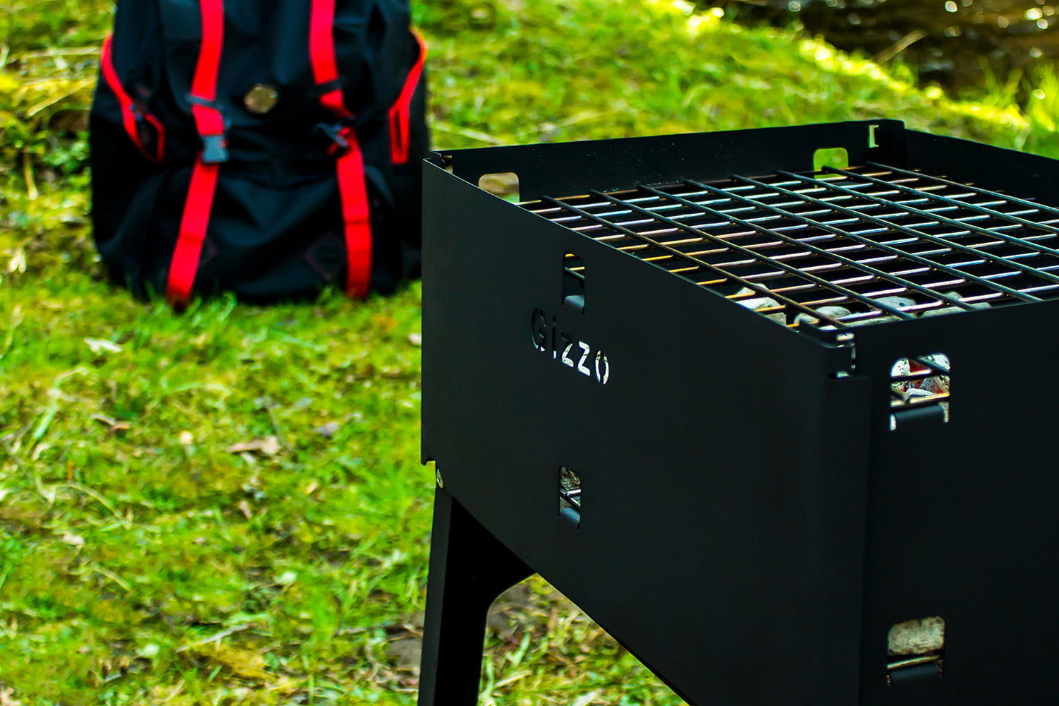 gizzo grill backpack 2