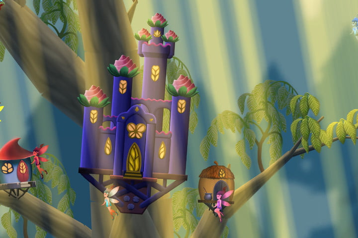 frog fractions 2 is out glittermitten grove