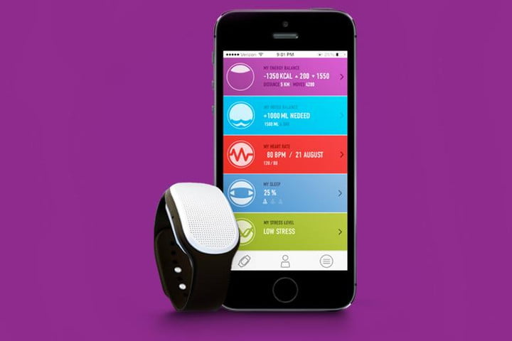 indiegogo and healbe hit back over gobe calorie tracker