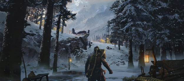 god of war gets myth right with the liberties it takes midgard