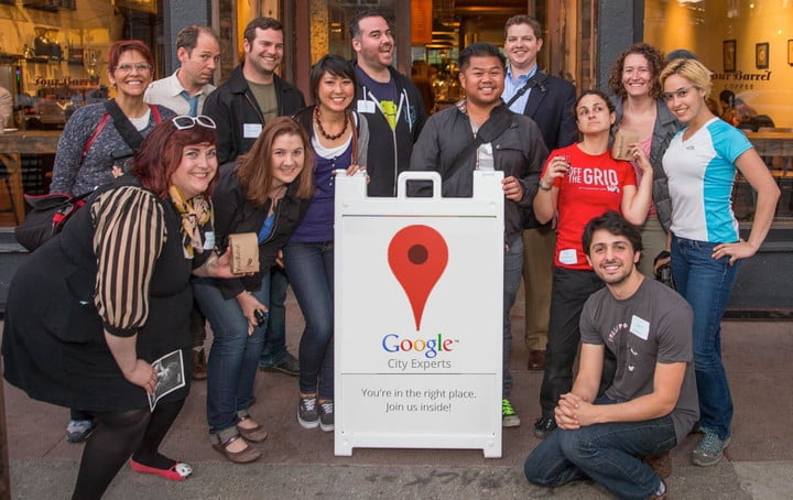 how to become a google city expert experts