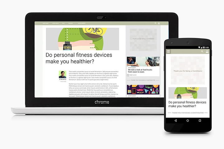 google contributor lets pay remove ads web