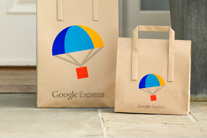 google express to start delivering perishable groceries grocery delivery