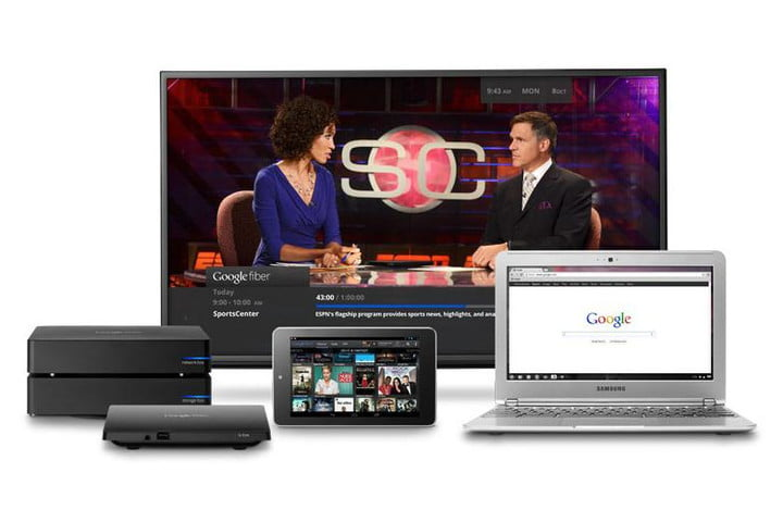 what is google fiber and why it so awesome