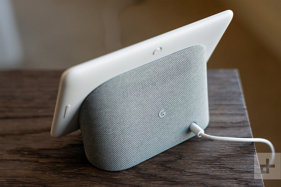 woot and newegg drop google home hub price review 2 900x600 c