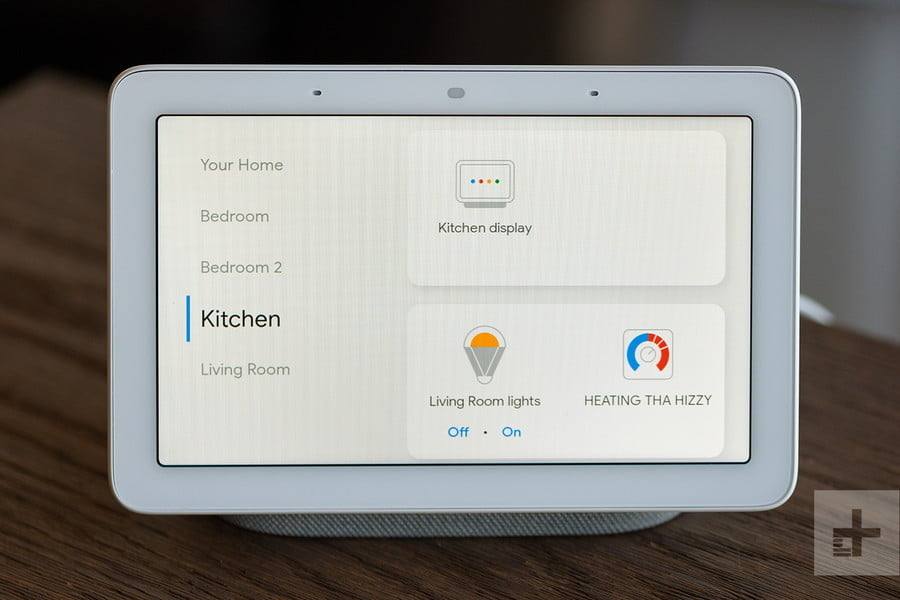woot and newegg drop google home hub price review 5 900x600 c