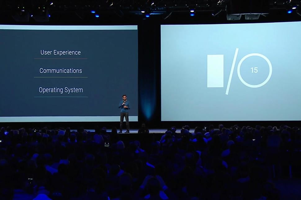 googles brillo and weave are its iot offerings google io 2015 7