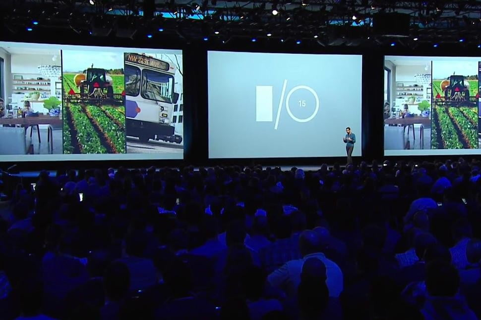 googles brillo and weave are its iot offerings google io 2015 9