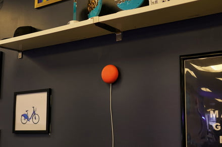 How to wall-mount your Google Nest Mini
