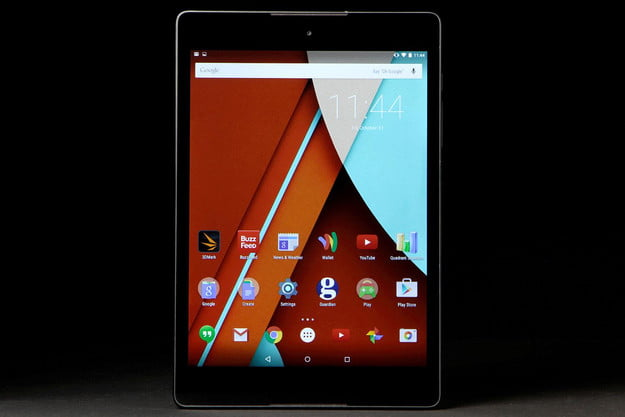 nexus 9 helpful tips and tricks google home screen