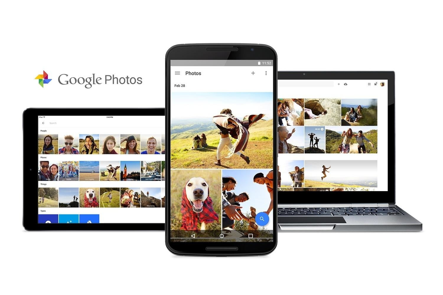 google photos app news 1