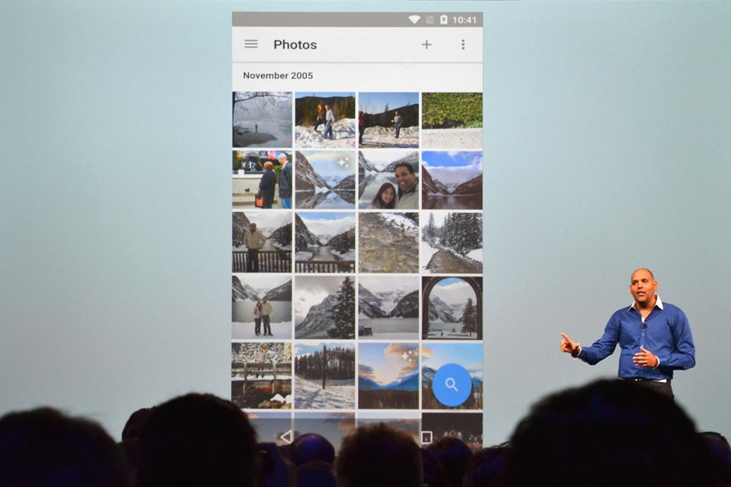 google photos app news 2015 io 4