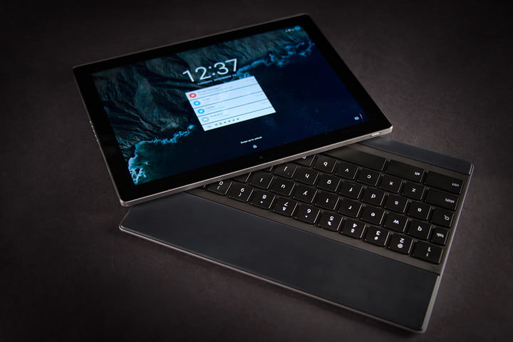 pixel c android 7 1 2 google tablet tablet1