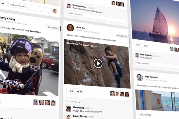 google might be about to take on pinterest version 1429930365 plus stream