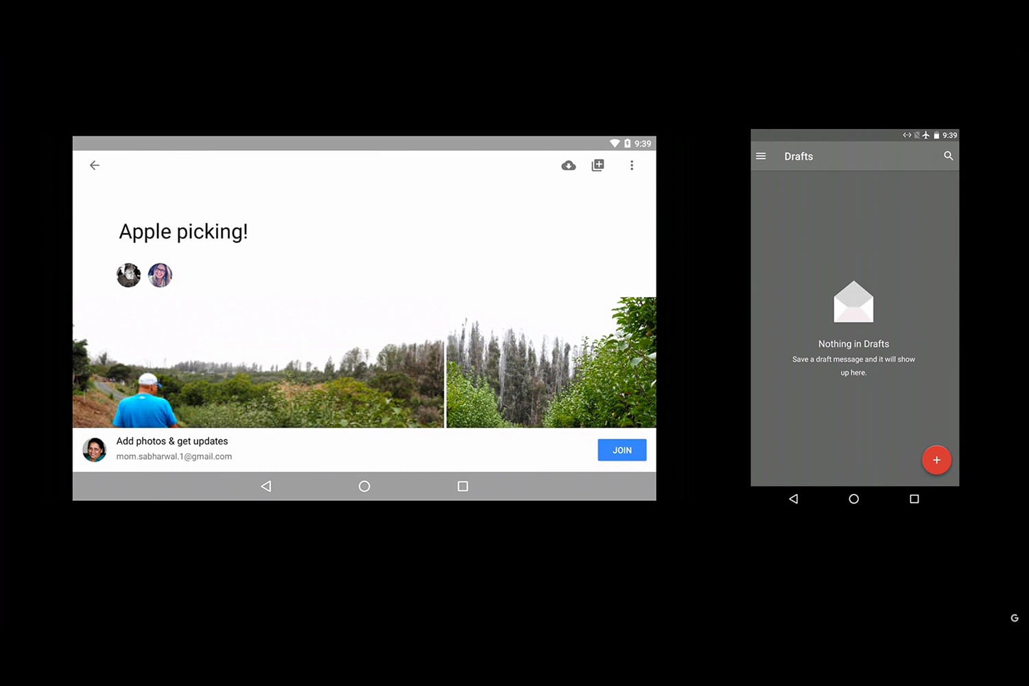 google photos new features shared 007