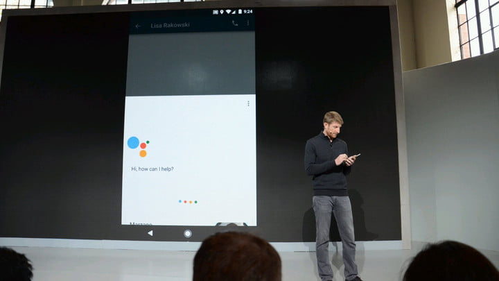 google assistant keyboard input googleassistant event feat