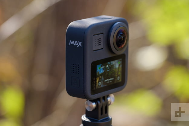 gopro max review dm 4