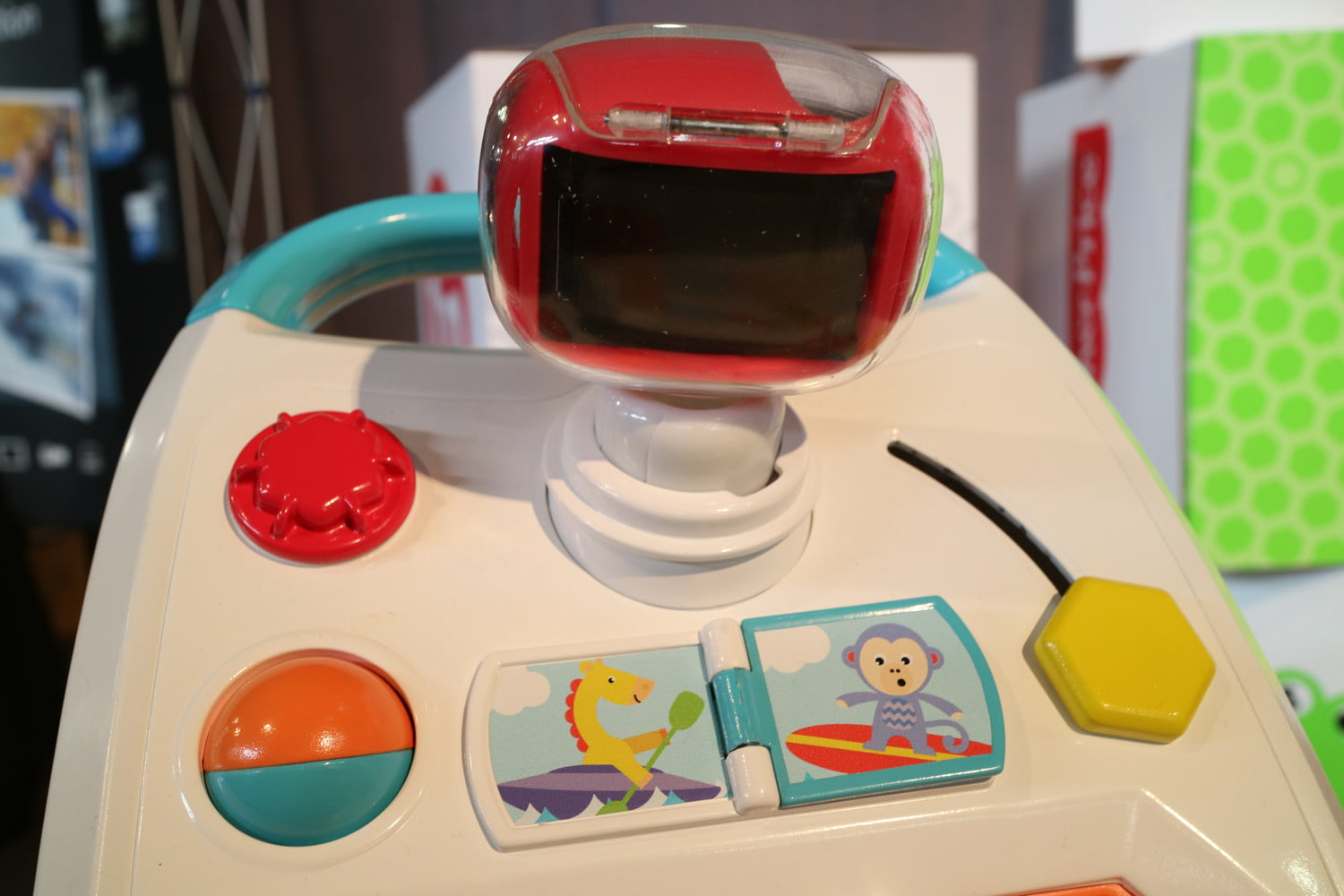 gopro launches developer program fisher price 2