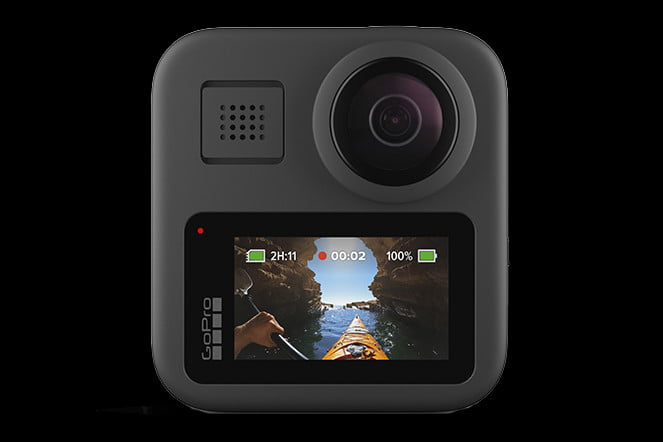 GoPro Max official product shot from GoPro