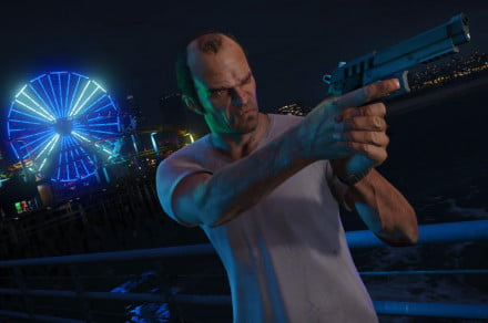 Modder has already patched AMD Super Resolution into Grand Theft Auto 5