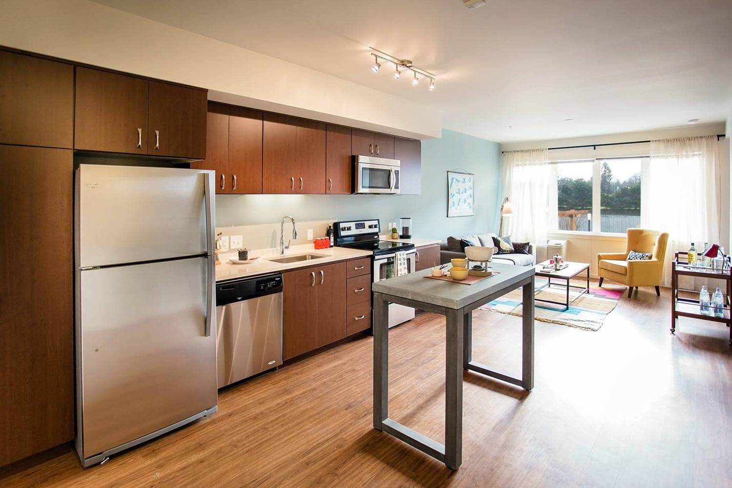 iotas is making smart apartments more automated grant park village portland or 018