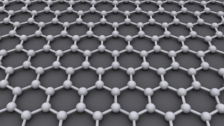 university exeter graphene optoelectronics