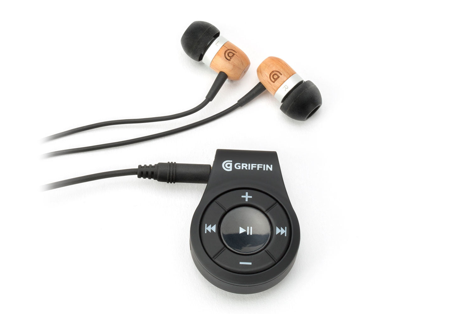 griffin itrip clip bluetooth audio adapter 1