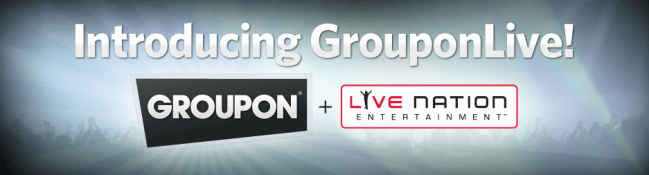 grouponlive