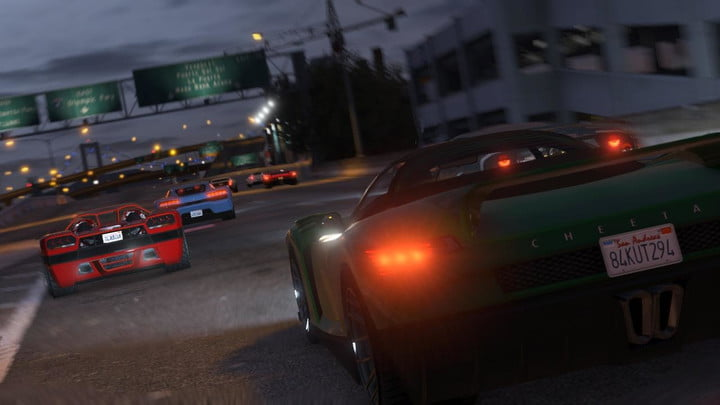 silly class action lawsuit grand theft auto 5 dismissed gta online