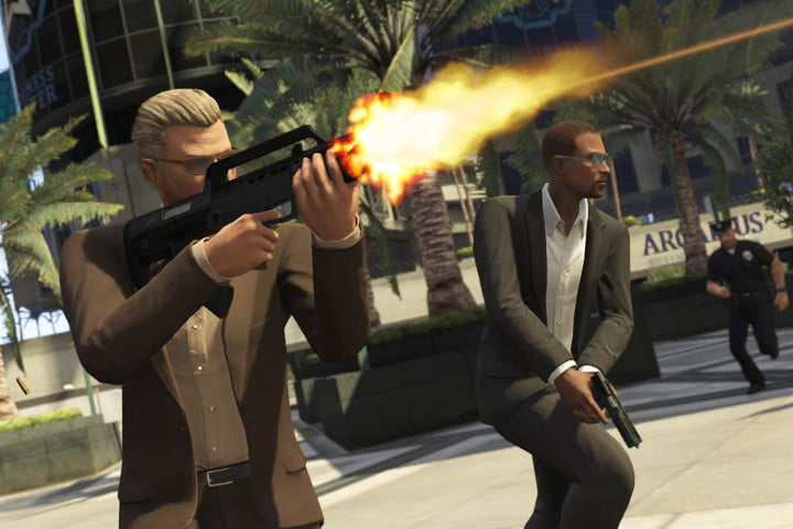 long anticipated heists coming soon gta online feature