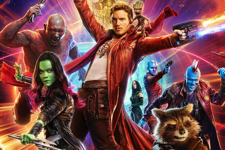 Guardians of the Galaxy Vol. 3: Everything we know so far