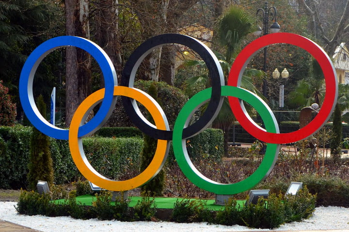 Guide to watching the Olympics online