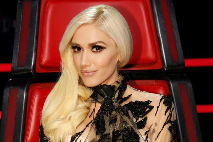 gwen stefani new album this is what the truth feels like voice