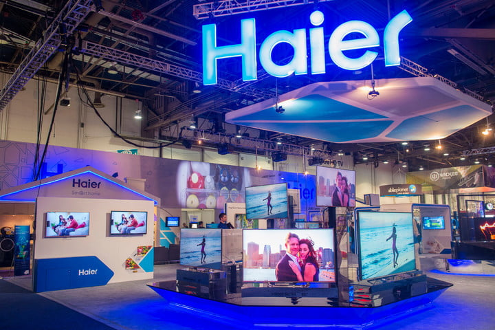 chinese computer makers to release budget gaming computers haier
