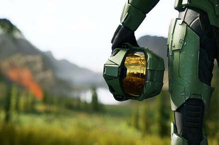 The finest upcoming Xbox Series X video games thumbnail