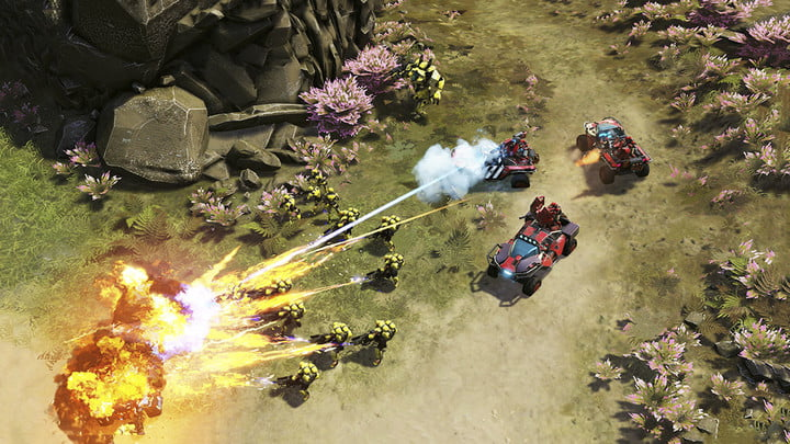 nvidia driver optimized halo wars for honor halowars2 feat