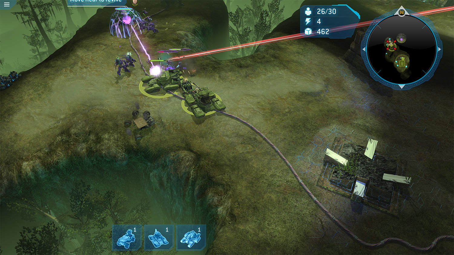 halo wars definitive edition first impressions halowars2 screen 08