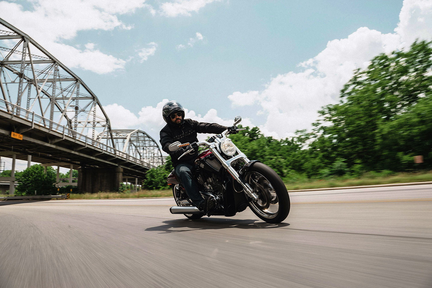 worlds fastest motorcycles harley davidson vrod muscle 0003
