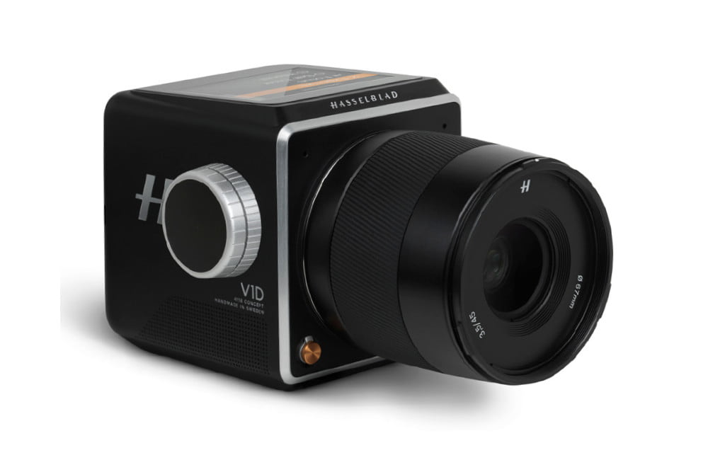 hasselblad x1d special edition v1d 1