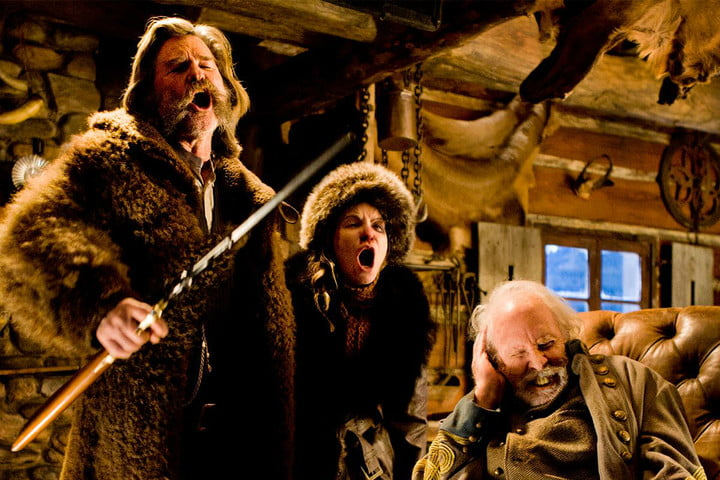 piracy group behind the hateful eight leak issues apology facebook