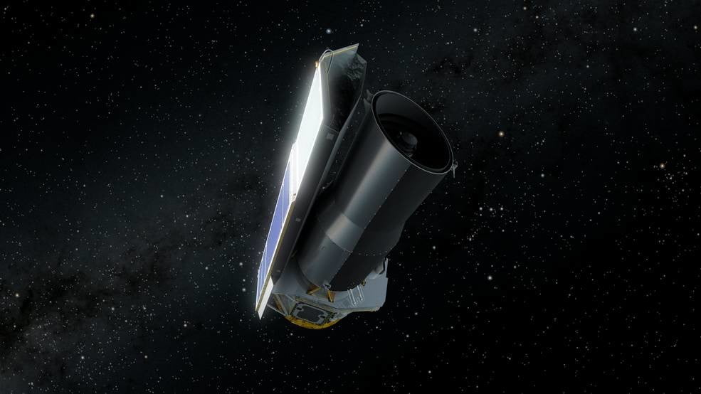 NASA's Spitzer Space Telescope has concluded after more than 16 years of exploring the universe in infrared light.