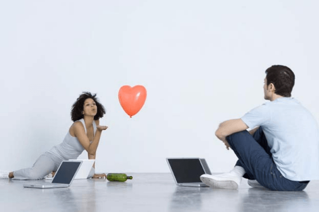 pew 15 percent of american adults have used online dating sites or mobile apps header
